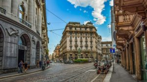 Idoneità statica nel Comune di Milano